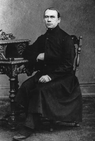 blaženi Adolf Kolping - duhovnik