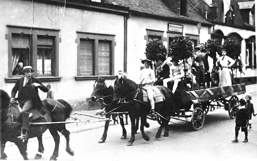 1928-fahnenweihe-1